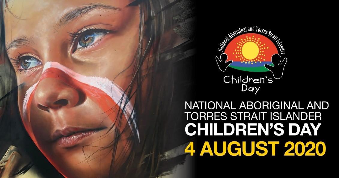 National Aboriginal and Torres Strait Islander - Children's Day